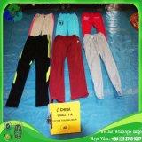Erwachsene Baumwolltrainings-Abnützung-freie verwendete Kleidung-Sport-Kleidung