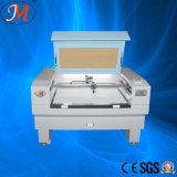 De plaatsende Machine van de Gravure van de Laser voor de Producten van het Bamboe (JM-1080H)
