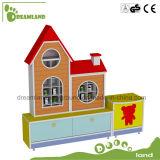 Деревянный Preschool ягнится оптовая продажа мебели