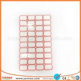 Personalizar Troqueladas promocional impermeable adhesivo PVC
