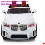 아이들을%s 전차, 전기 아이 차, 허용된 BMW X6