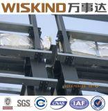 Estructura de acero de Weided para el edificio estructurado