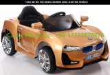 Neue Art-Kind-elektrisches Spielzeug-Fernsteuerungsauto BMW-2017