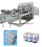 Fill AUTOMATIC Bottle Beverage Shrink Wrapping Sealing Packing Machinery-20pack/M