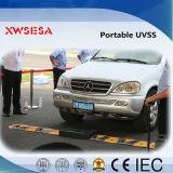 (안전 검사 UVIS) 차 감시 사진기의 밑에 색깔 Uvss