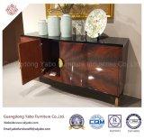 Mobília do hotel do Smartness para a sala de visitas com gabinete de madeira (3630)