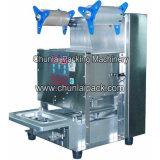 자동적인 플라스틱 컵 밀봉 기계