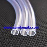 Tuyau en PVC transparent pour le liquide