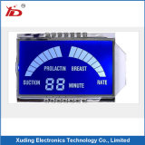 De mobiele Meters Tn van de Macht van de Telefoon het Weerspiegelende LCD van de Aanraking van de Indicator Scherm
