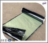 Doublure de desserrage de Anti-collage enduite par silicium de PE pour la membrane imperméable à l'eau