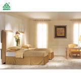 بلد [رترو] أسلوب فندق غرفة نوم أثاث لازم منتصفة - قرن أنهى رماد