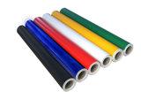 5 ans de couleur de qualité coupant Vinly coupant auto-adhésif pour le découpage marque avec des lettres le collant graphique de vinyle