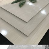 Mattonelle di pavimento Polished della porcellana della decorazione della pavimentazione del sale solubile Polished del materiale da costruzione (VPS6255, 600X600mm)