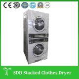 Máquina de lavar a fichas da indústria, lavanderia de auto-serviço, máquina a fichas da lavagem