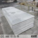 Commerce de gros Surface solide des feuilles de comptoir pour matériaux de construction