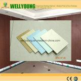 Доска зеленой окружающей среды декоративная применилась для мебели