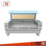 De Machine van Manufacturing&Processing van de laser voor de Mat van de Yoga (JM-1810t-CCD)