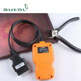 OBD2自動診断スキャンナーのAutophix Om123 OBD IIコード読取装置車Ad310 Elm327 Om123よりよい自動車スキャンツール