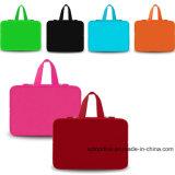 Neopren-materieller beweglicher Laptop-tragende Hülsen-Handtaschen