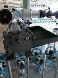 천장 또는 Walldoard 또는 내각 장식적인 목공 박판으로 만드는 단면도 기계