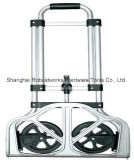 Faltbare Aluminium Hand Trolley (HT022M1)