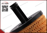 De alta calidad OEM de autopartes de filtro de aceite de coche 071115562c 071115562A para A4 A5 A6 VW Golf EOS Tiguan Passat Caddy