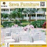 Silla blanca Wedding de Chiavari de la resina de la venta