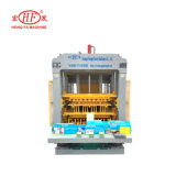 Qt6-15D de Concrete Apparatuur van de Aanleg van Wegen van de Machines van het Blok