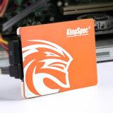 Kingspec 2017 2.5inch SATA3 256 Гбайт высокая скорость SSD для Dell и HP ноутбук, настольный ПК с установленным на заводе и биржевых цен