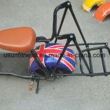China Barato preço de fábrica Mini 2 Rodas 1500W Electric carrinho de golfe com 2 lugares e Campo de opções de rack