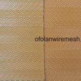A Malha Fliter Dessulfuração de tecido do filtro de poliéster para a dessulfuração
