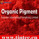Organisch Rood 254 van het Pigment voor Plastiek