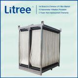 Mbr unité à membrane dans le traitement des eaux usées