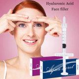 Hyaluronic Säure-Gesichts-Schönheits-Einspritzung-Kauf spritzen Hauteinfüllstutzen ein