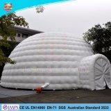 옥외를 위한 팽창식 결혼식 천막 이글루 천막을 제조해 OEM