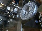 Halb automatische Puder-Kapsel-Füllmaschine