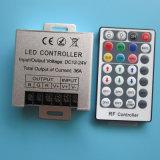 RGB Draadloze rf 28 Sleutel van het controlemechanisme