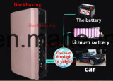 Bank van de Macht van de Lader van de Noodsituatie van het Begin van de auto de Auto met Hoge Capaciteit 70000mAh