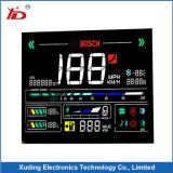 240X120図形LCD表示、白いバックライトLCDの表示のモジュール