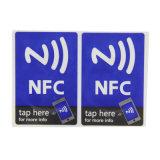 풀그릴 13.56 MHz NFC Ntag213 RFID 스티커 꼬리표