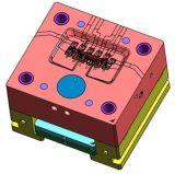 De Vorm van het prototype voor Deel Heatsink in Dme/Norm Hasco - W