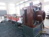 기계를 만드는 코드 물결 모양 강관