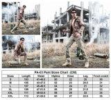 Calças de carga Táctica militar verde combate Formação outdoor IX7 calças