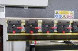 Delem Da58t 4 оси листовой металл гидравлический листогибочный пресс с ЧПУ