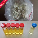 중국 신진 대사 주사 가능한 스테로이드 기름 10ml 병