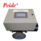 Sistemi UV di pressione media per la coltura del gambero