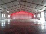 De duidelijke Tent van de Partij van de Markttent van het Huwelijk van de Luxe van de Spanwijdte Grote voor 500 Mensen