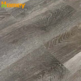 Resistente al agua de alta calidad material de decoración suelos Spc haga clic en