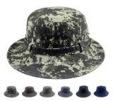 Kundenspezifischer breiter Masken-Wannen-Hut