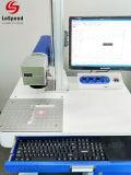 Testa registrabile di Galvo della macchina della marcatura del laser del metallo, PC incorporato